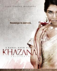 khazana poster