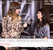 ReelWorld 2013 - Interview with Katie Chats